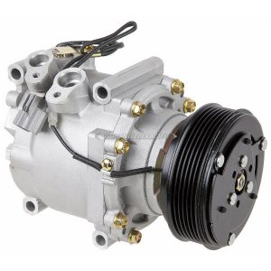 Honda Civic 2002 A-C Compressor